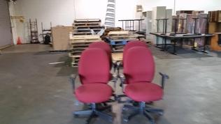 Furniture - Chair