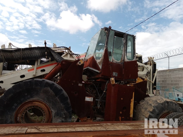 2003 Cat 980GII Wheel Loader (Parts Only), Parts/Stationary Construction-Other