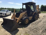 Click image for details on this 1998 (unverified) Cat 426C 4x4 Backhoe Loader