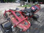 Click image for details on this Lot of (3) Mowers