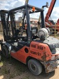 Click image for details on this 2011 (unverified) Toyota 8FGU30 Pneumatic Tire Forklift