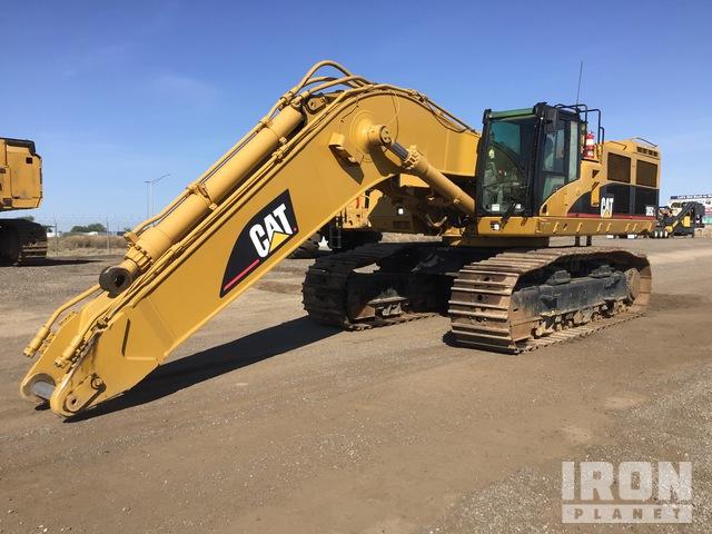 2006 Cat 385C L VG Track Excavator, Hydraulic Excavator