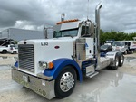 Click image for details on this 2007 Peterbilt 379 T/A Day Cab Truck Tractor