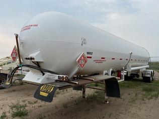 Tanktrailere