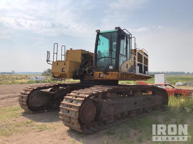 2006 Cat 385CL Track Excavator, Hydraulic Excavator