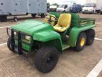 1998 John Deere Gator 6X4DL Utility Vehicle