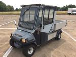 Club Car Carryall II Plus Utility Vehicle