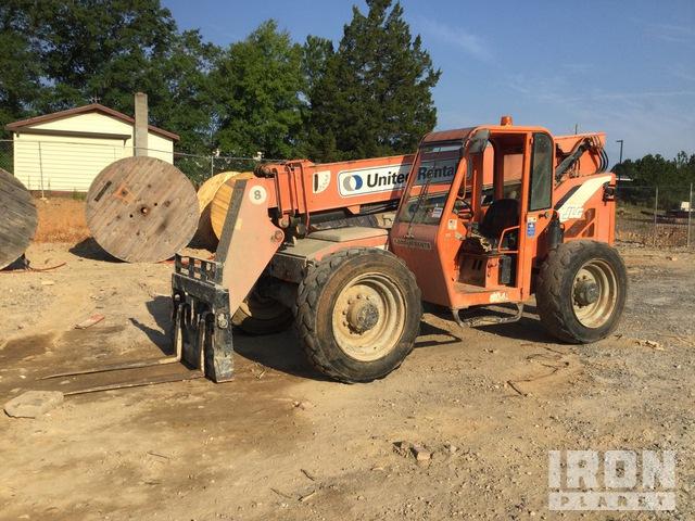 2011 JLG 8042 Telehandler, Telescopic Forklift