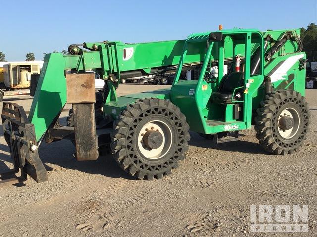 2013 JLG 10054 Telehandler, Telescopic Forklift