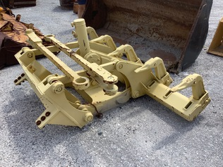Motor Grader Attachments