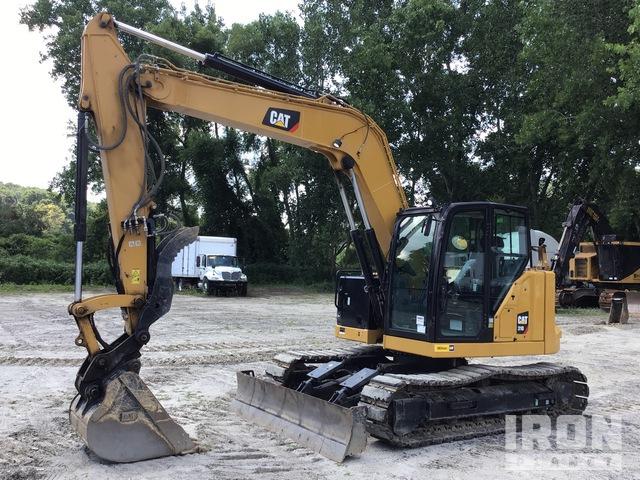 2020 Cat 310 Track Excavator, Hydraulic Excavator