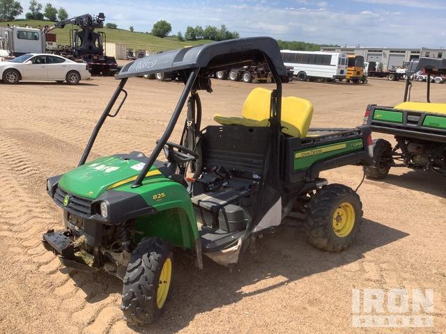 2016 John Deere Gator XUV 825i 4x4 Utility Vehicle, Parts/Stationary Construction-Other