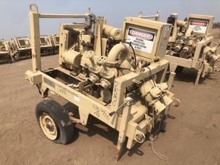 Portable Fuel Pumps