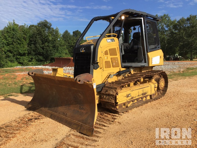 2019 (unverified) Cat D4K2 XL Crawler Dozer, Crawler Tractor
