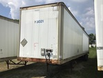 Click image for details on this 1996 Wabash T/A Van Trailer
