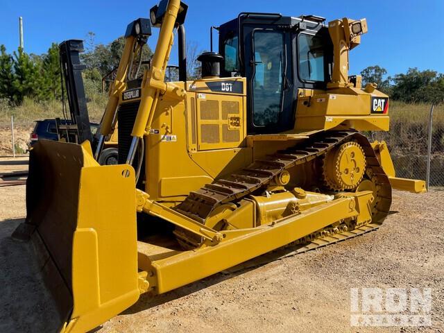 2016 Cat D6T Crawler Dozer, Crawler Tractor