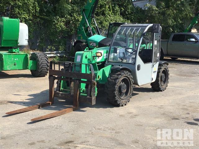 2013 Genie GTH5519 Telehandler, Telescopic Forklift