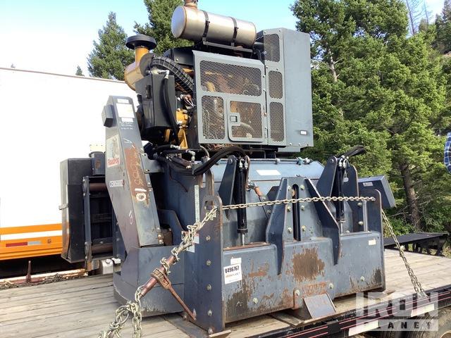 RoadHog RH48200 48 in Cold Planer Attachment