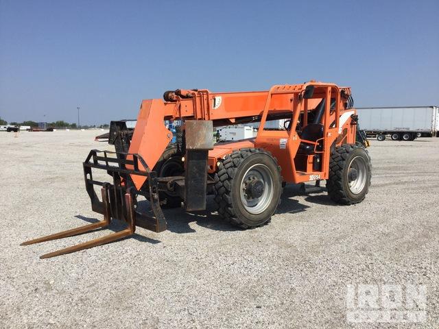 2013 JLG/SkyTrak 10054 Telehandler, Telescopic Forklift