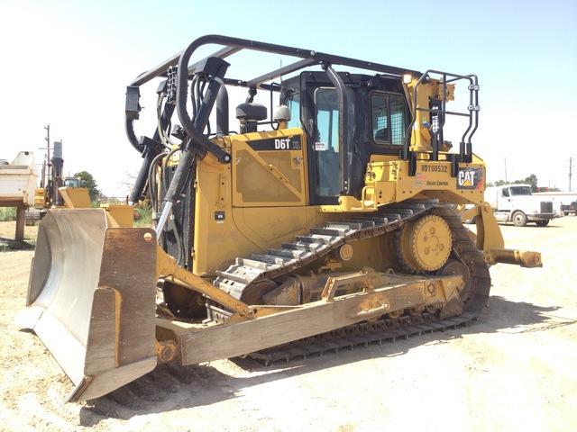 2019 Cat D6T XL Crawler Dozer, Crawler Tractor