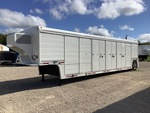 Click image for details on this 2001 Mickey AT-A 38000 lb S/A Beverage Trailer