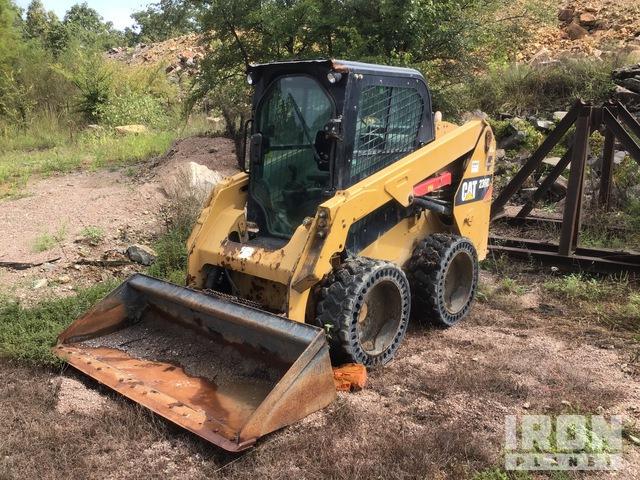2016 Cat 236D Skid Steer Loader, Parts/Stationary Construction-Other