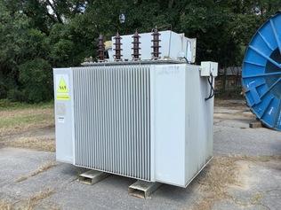 Matériel de distribution électrique