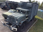 BMY M942A2 5 Ton 6x6 Cargo Truck