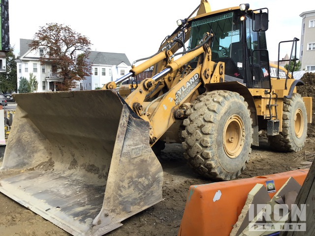 2007 Cat IT62H Tool Carrier, Integrated Tool Carrier