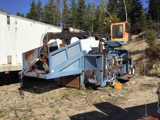 Logging Equipment Miscellaneous