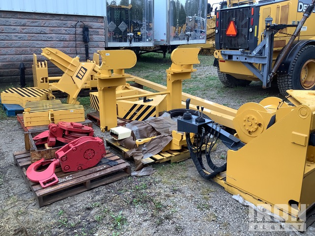 2016 Midwestern M560C Hydraulic Sideboom Attachment Kit - Unused, Pipeline Miscellaneous - Other