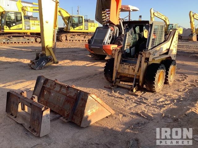2003 Gehl 4835SXT Skid Steer Loader, Parts/Stationary Construction-Other