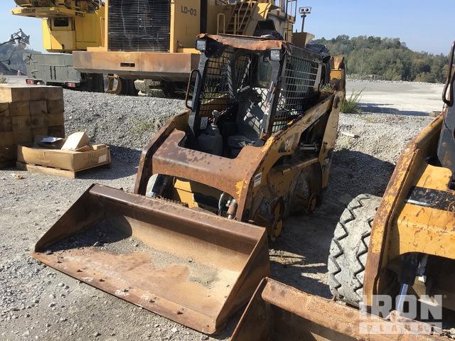 2015 Cat 226B3 Skid Steer Loader, Parts/Stationary Construction-Other