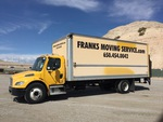 Click image for details on this 2005 Freightliner M2 106 4x2 Cargo Truck