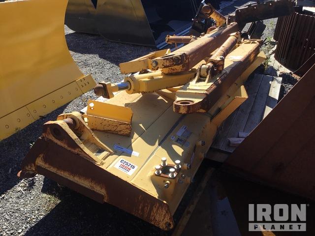 Komatsu 4CA13-W 155 in Dozer Blade, Crawler Tractor Dozer