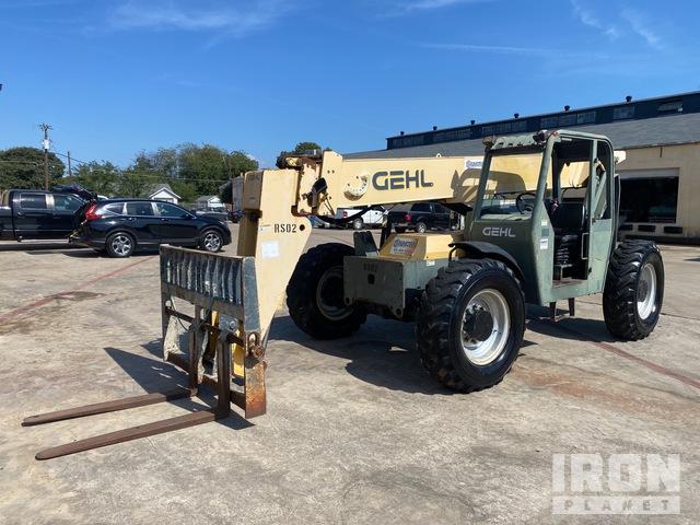 Gehl RS8-44 Telehandler, Telescopic Forklift