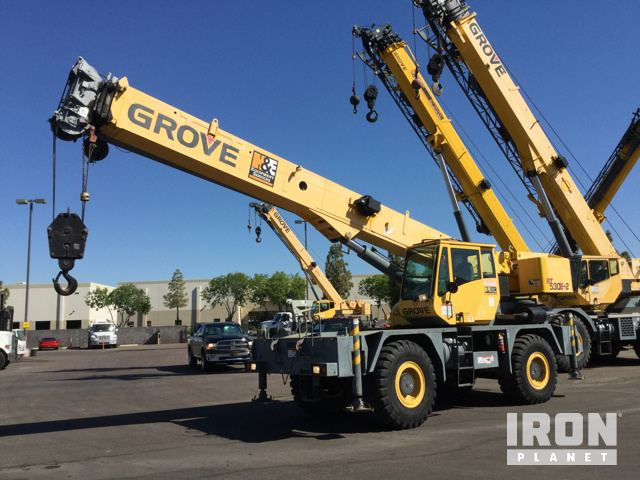 rt 58 grove crane service manual best setting instruction guide u2022 rh ourk9 co 60-Ton Grove Crane Mobile Crane Manufacturers