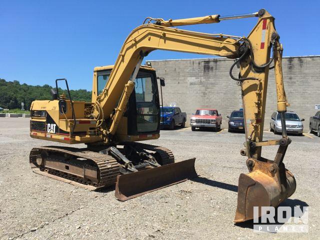 cat 307 mini excavator in hornell new york united states rh ironplanet com Cat 3208 Injector Pump Rebuild Cat 307 Parts
