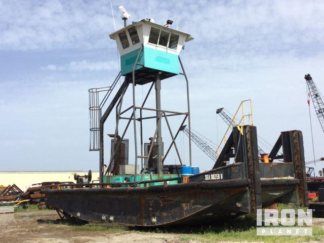 Tug Boat in Tampa, Florida, United States (IronPlanet Item #922578)