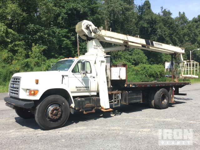national crane series 500c straight boom on 1996 ford f series s a rh truckplanet com