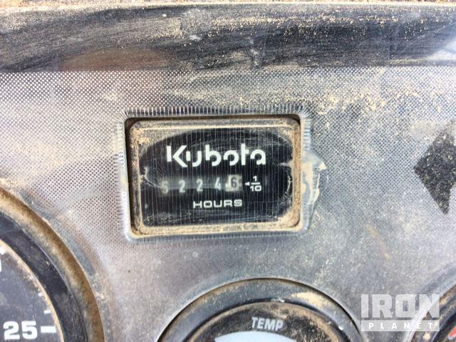 2005 Kubota RTV900 4x4 Utility Vehicle in Mountain View
