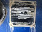 Federal Motor Vehicle Standards Compliance Label