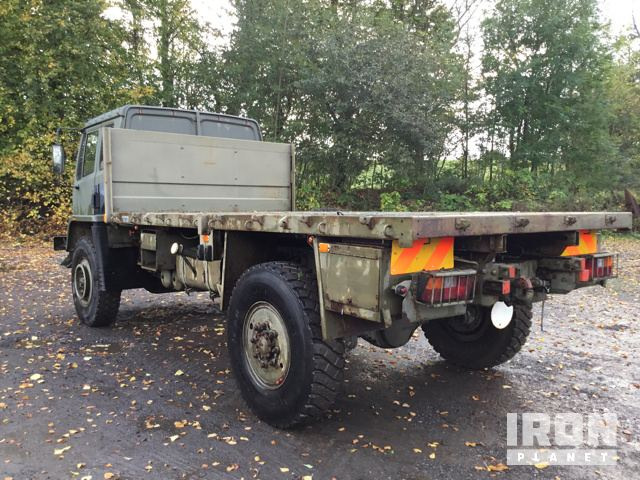 leyland daf 45 150 4x4 cargo truck ex mod in ingleton north rh eu ironplanet com leyland daf 45 workshop manual pdf leyland daf 45 owner's manual