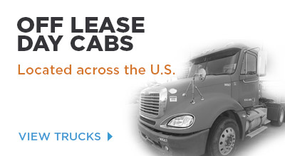 Off Lease Day Cabs