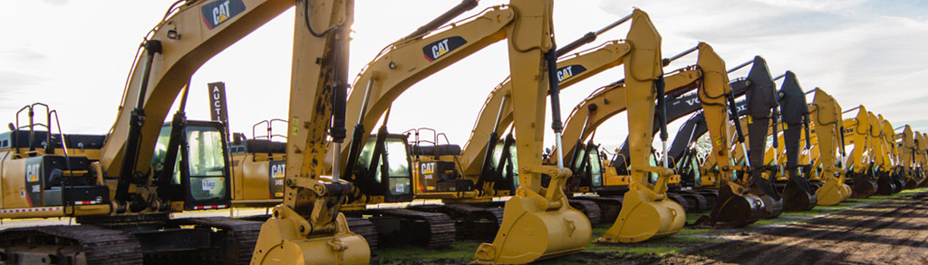 Online Heavy Equipment Auction | May 3, 2016 | Dallas and Fort Worth Metroplex, Texas