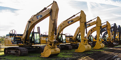 Used Heavy Construction Equipment & Trucks For Sale | IronPlanet