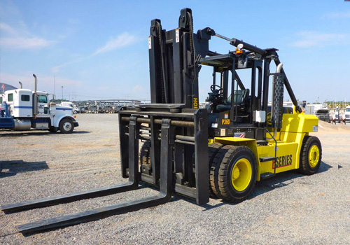 Forklifts For Sale | IronPlanet