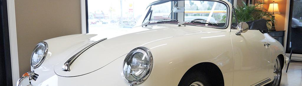 Leake Auto Auction