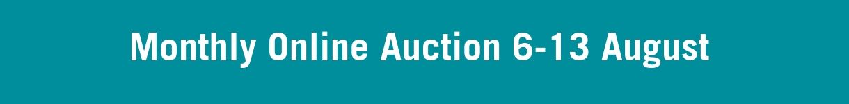 Marketplace-E Monthly Online Auction