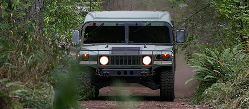 Used Military Vehicles >> Government Surplus Military Surplus Humvees For Sale Govplanet